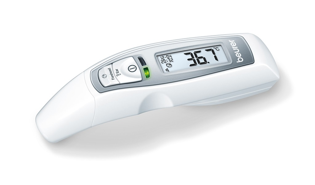 Multifunctionele thermometer